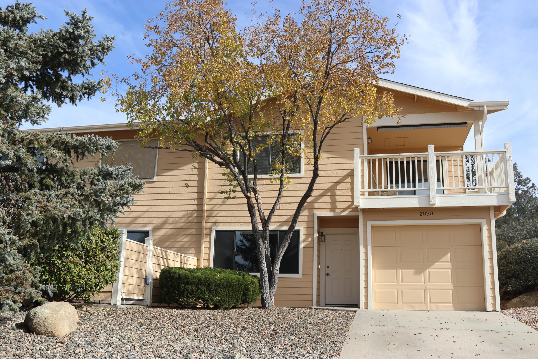 Photo of 2173 Elkhorn #D, Prescott, AZ 86301
