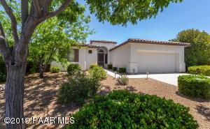 7084 E Encampment Drive, Prescott Valley, AZ 86314