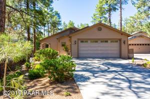 1716 Rolling Hills Drive, Prescott, AZ 86303