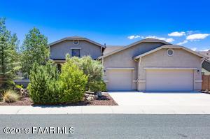 4422 N Grafton Drive, Prescott Valley, AZ 86314