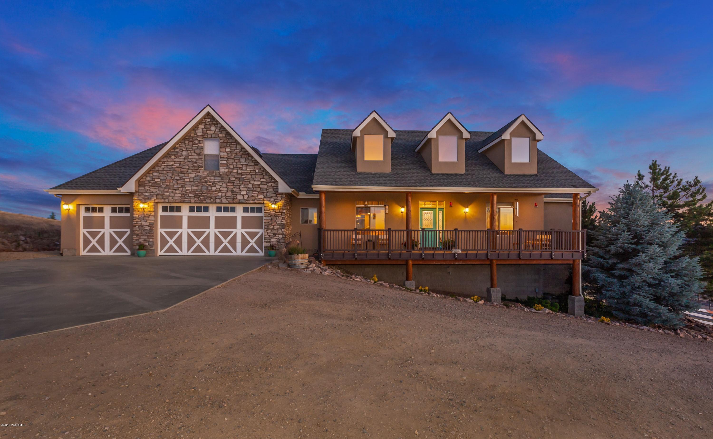 Photo of 11755 Triple Crown, Prescott, AZ 86305