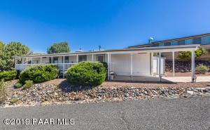2572 Hilltop Road, Prescott, AZ 86301