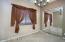 with Sliding Door Closet, Side Window w/Horizontal Blinds, Upgraded Lighting & Carpet Flooring.