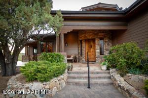 2185 Forest Mountain Road, Prescott, AZ 86303