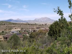 994 Rough Diamond Drive, Prescott, AZ 86301