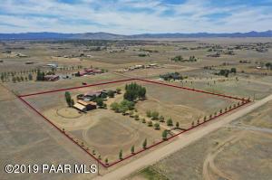 8650 E Marrow Road, Prescott Valley, AZ 86315