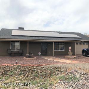 5140 N Robert Road, Prescott Valley, AZ 86314