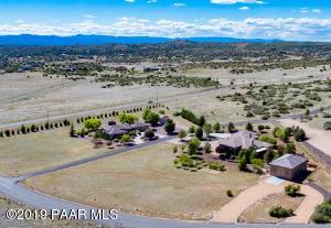 11100 Williamson Valley Ranch Road, Prescott, AZ 86305