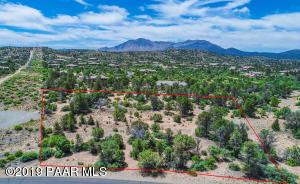 5725 W Almosta Ranch Road, Prescott, AZ 86305