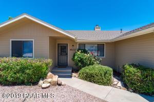 3221 Montana Drive, Prescott, AZ 86301