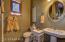 Each guest room has a separate full bath.