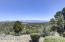Panoramic view North, Watson Lake, Granite Dells, and on a clear day, The San Francisco Peaks.
