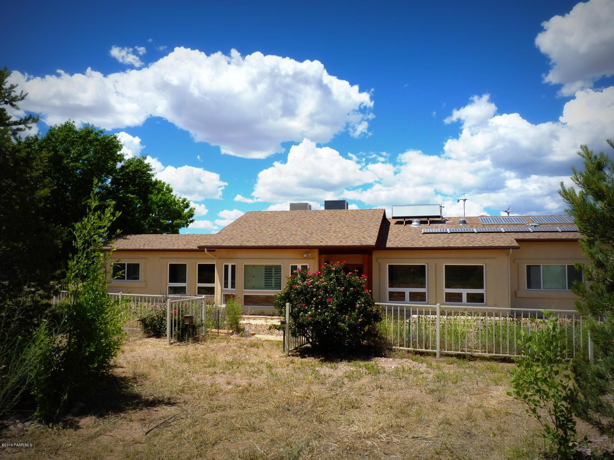 Photo of 1800 Shadow Ridge, Paulden, AZ 86334