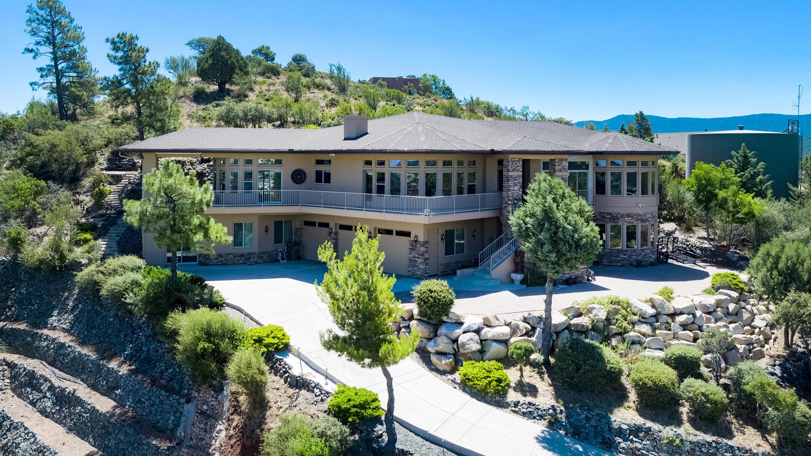 Photo of 1395 Escalante, Prescott, AZ 86303