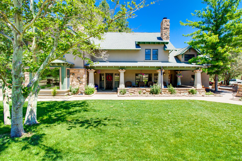 Photo of 2450 Shadow Valley Ranch, Prescott, AZ 86305