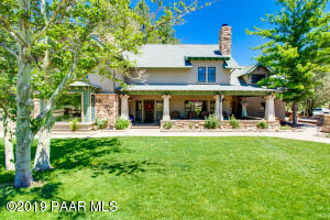 2450 N Shadow Valley Ranch Trail, Prescott, AZ 86305