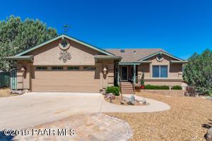 2590 Erin Circle, Prescott, AZ 86301