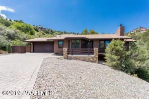 850 Devereaux Drive, Prescott, AZ 86303
