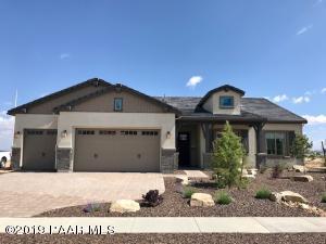 5392 Rocky Vista Drive, Prescott, AZ 86301