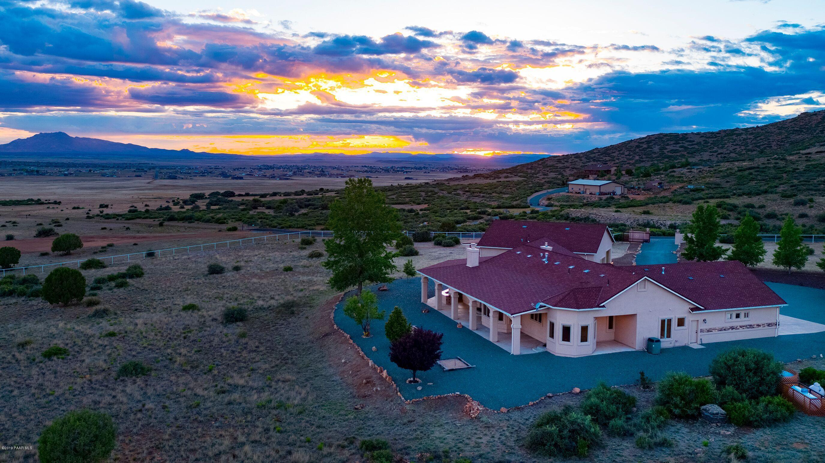 Photo of 8645 Howling, Prescott Valley, AZ 86315