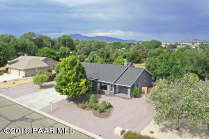 1450 Eden Drive, Chino Valley, AZ 86323