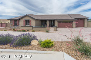 8538 N Shiloh Road, Prescott Valley, AZ 86315