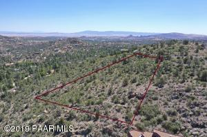 35 Pinnacle Circle, Prescott, AZ 86305
