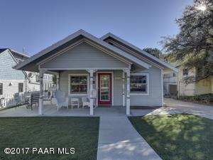 333 S Mount Vernon Avenue, Prescott, AZ 86303
