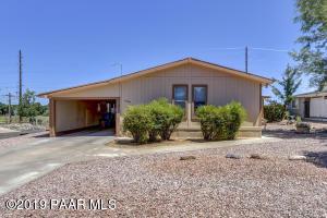 1804 Speer Road, Prescott, AZ 86301