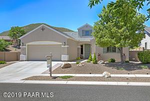 7185 Barefoot Lane, Prescott Valley, AZ 86314