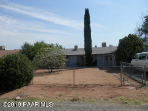 8070 E Prescott Road, Prescott Valley, AZ 86314