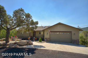 2089 W View Point Road, Prescott, AZ 86303