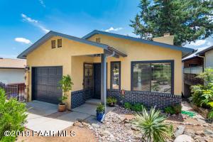 1802 Short Line Lane, Prescott, AZ 86301