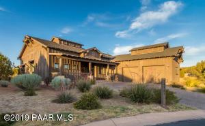 14965 N Jay Morrish Drive, Prescott, AZ 86305