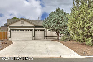 7825 E Prickly Pear Path, Prescott Valley, AZ 86315
