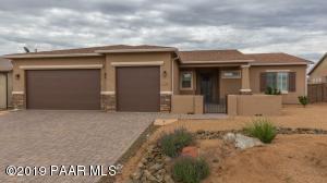 8291 N View Crst, Prescott Valley, AZ 86315
