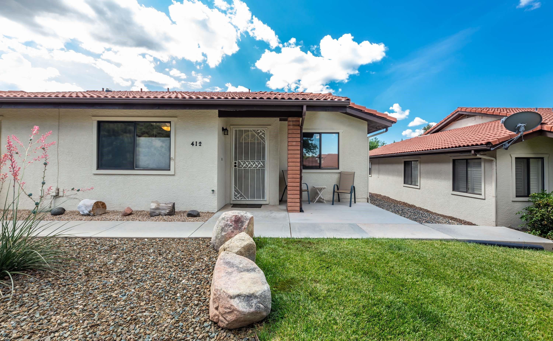 Photo of 412 Jimson, Prescott, AZ 86301
