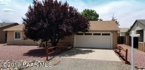 6240 N Old Mcdonald Drive, Prescott Valley, AZ 86314