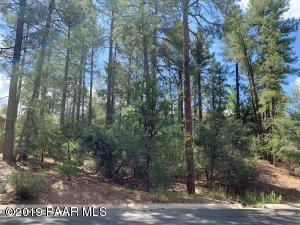 1147 E Timber Ridge Road, Prescott, AZ 86303