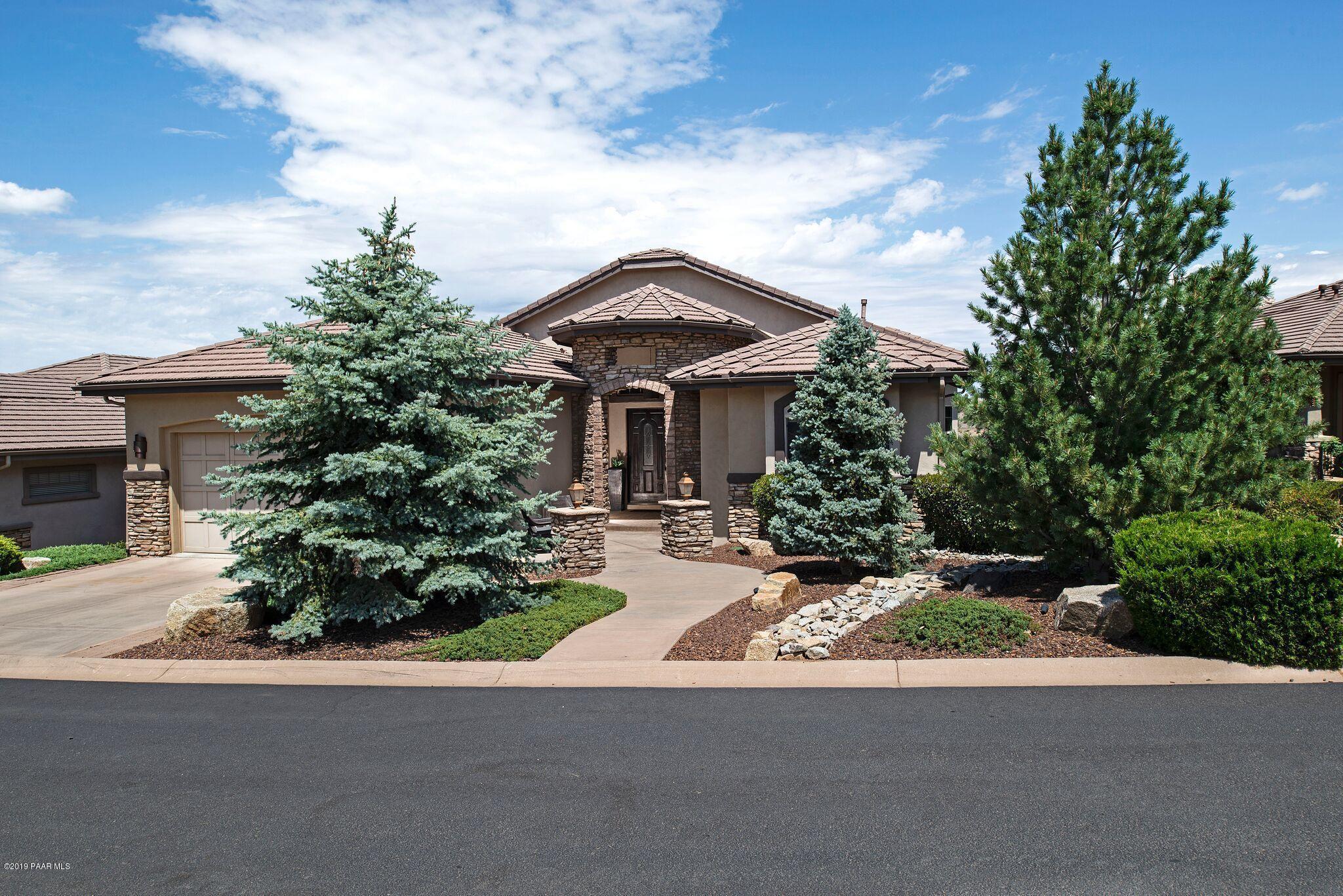 Photo of 1262 Pebble Springs, Prescott, AZ 86301