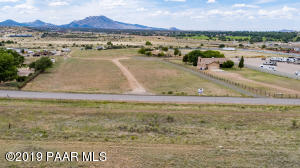 5450 Side Road, Prescott, AZ 86301