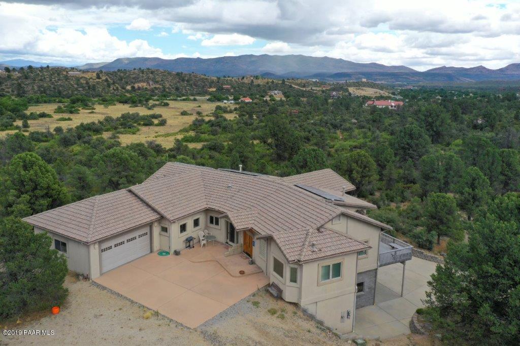 Photo of 17542 Pinon, Peeples Valley, AZ 86332