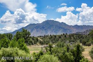 5780 W Stazenski Road, Prescott, AZ 86305