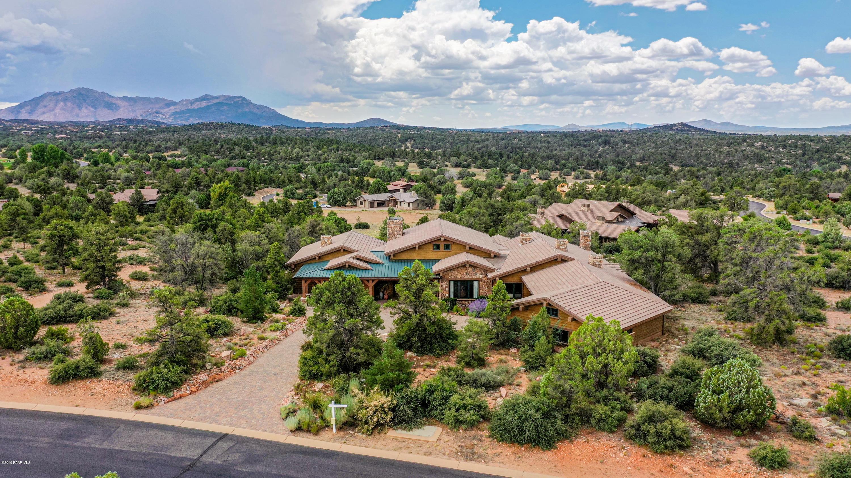 Photo of 11955 Cooper Morgan, Prescott, AZ 86305