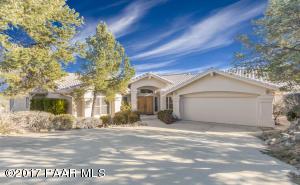 2910 Shadowhawk Drive, Prescott, AZ 86303