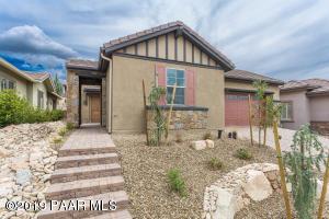 1263 Pebble Spgs, Prescott, AZ 86301