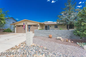 4916 Antelope Drive, Prescott, AZ 86301