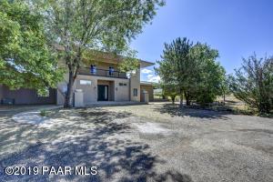 12905 E Mingus Vista Drive, Prescott Valley, AZ 86315