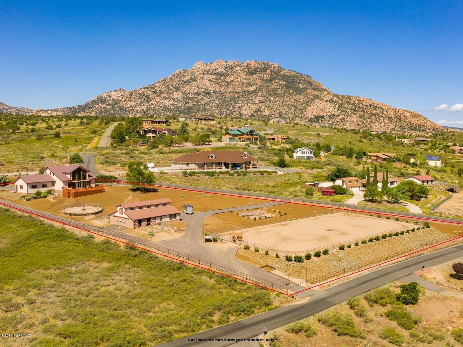 Photo of 6310 Michele, Prescott, AZ 86305
