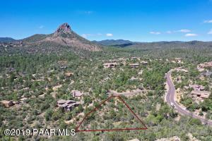 1339 Clear Creek, Prescott, AZ 86305